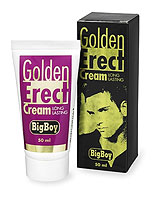 Golden Erect Cream 50ml