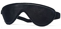 Devil Sticks Blindfold Lamb Leather