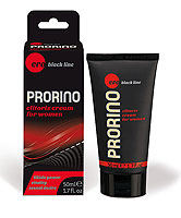 Hot ERO black line Prorino clitoris cream 50ml